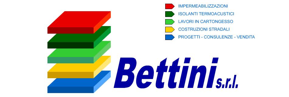 Bettini s.r.l.